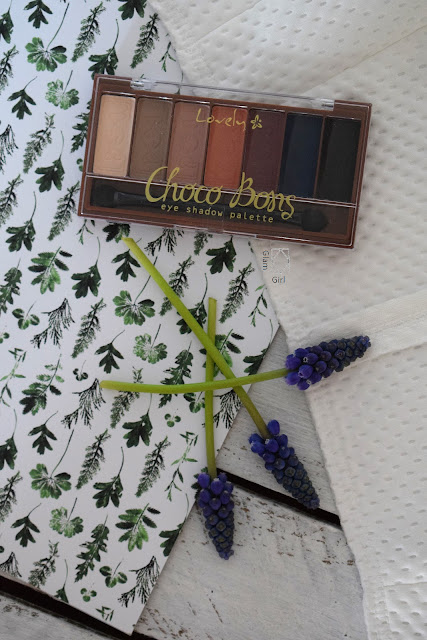 Paletkowo #5 - Choco Bons Lovely