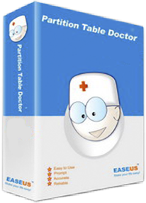 PTDD Partition Table Doctor v3.5 + Portable [MEGA]