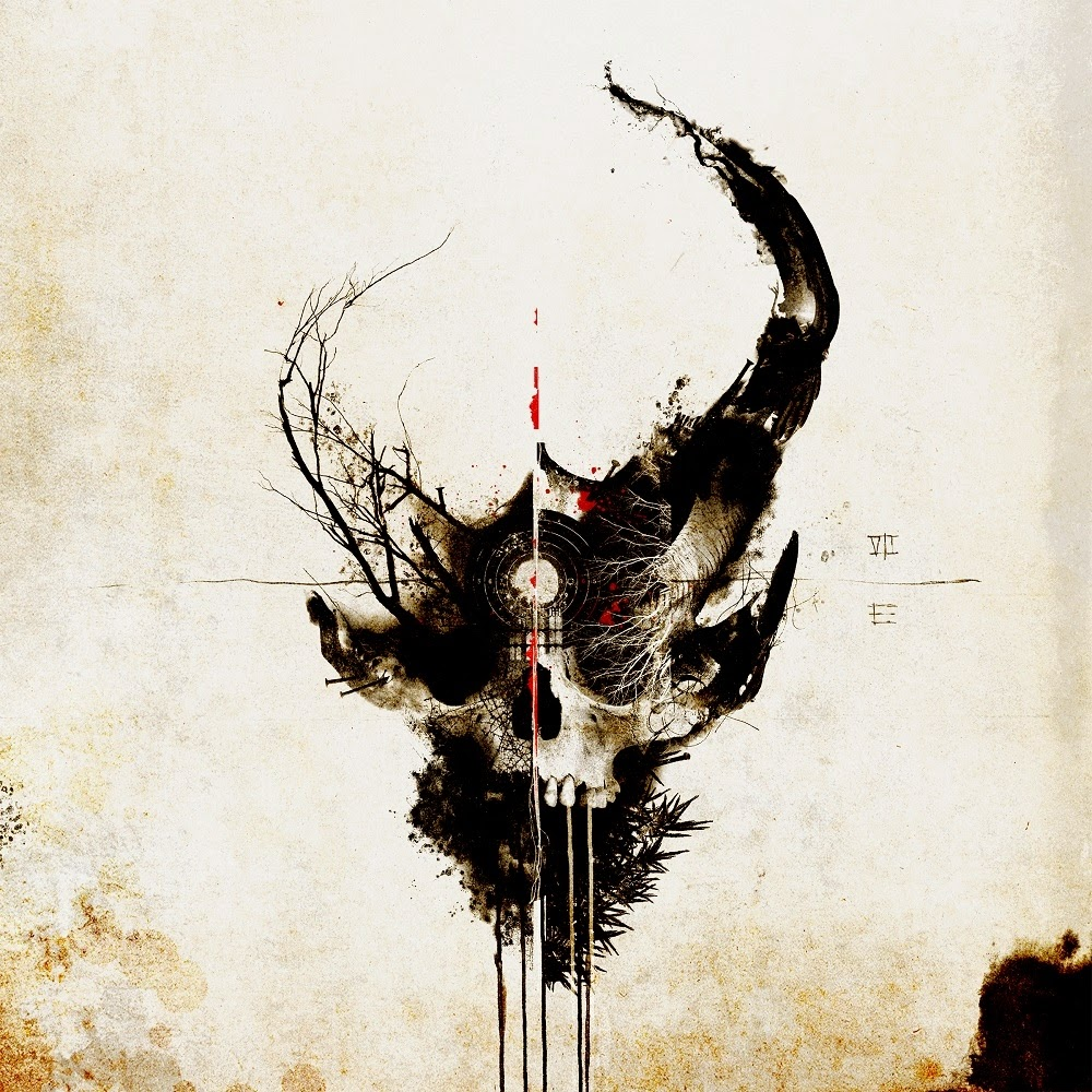 Demon Hunter - Extremist (Deluxe Edition) 2014 English Christian Album Download