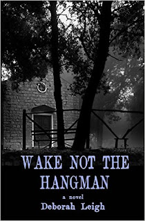 Wake Not the Hangman Kindle