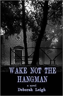 Wake Not the Hangman Kindle
