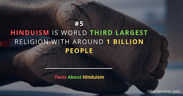 Fact About Hinduism 5