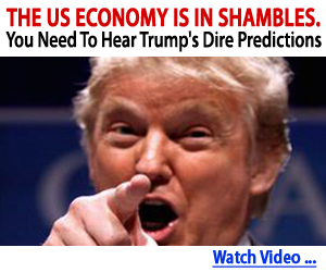 The US Economy is in Shambles - Hear his Predictions