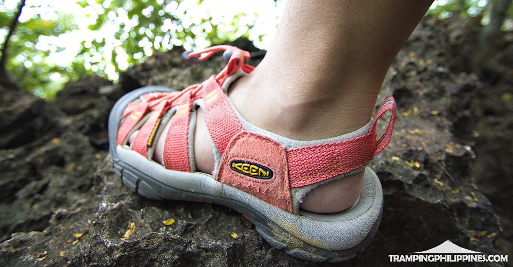 1675d1518bc4 Tramping Philippines  Gear Review