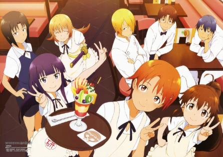 Rekomendasi Anime Comedy Terlucu Dijamin Bisa Bikin Ngakak