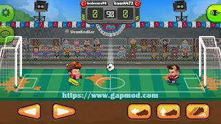 Download Head Ball 2 v1.51 Apk for Android