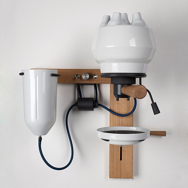 The Most Unusual Coffee Makers in the World   Interesting Coffee Makers
