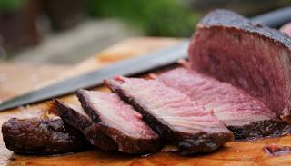 Το κρέας που μπορεί να μας σώσει όλους – Όμως κάποιοι αρνούνται να το φάνε