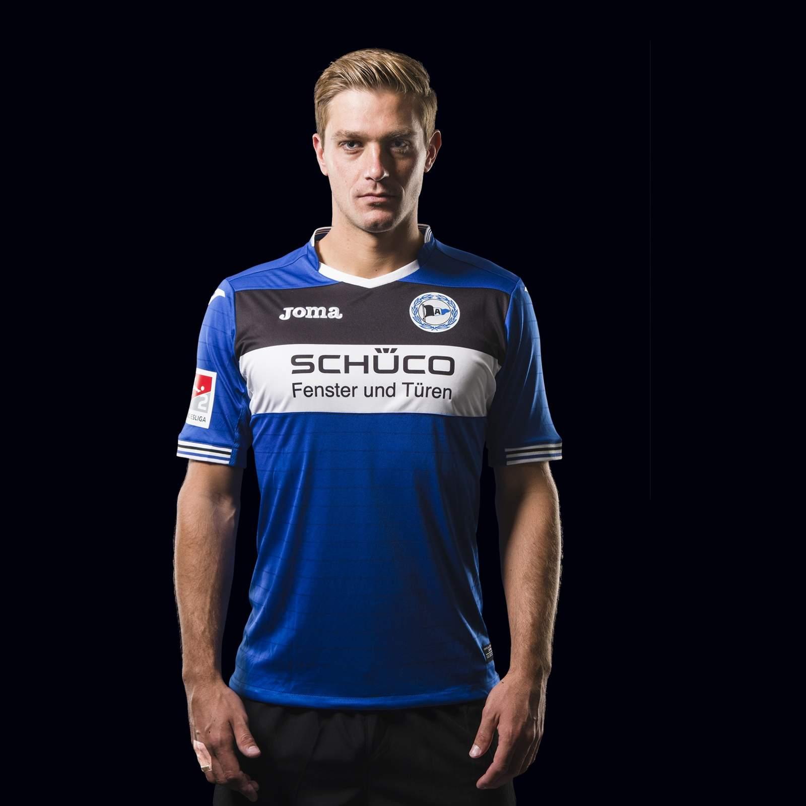 Türen Bielefeld joma arminia bielefeld 17 18 kits revealed footy headlines