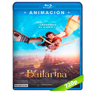Bailarina (2016) BRRip 720p Audio Ingles 5.1 Subtitulada