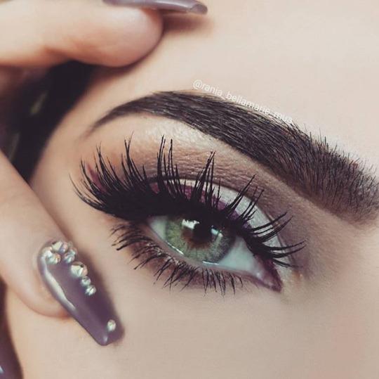 Five Eye makeup ideas