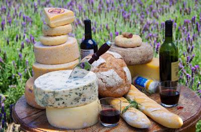 feria del queso y del vino tequisquiapan