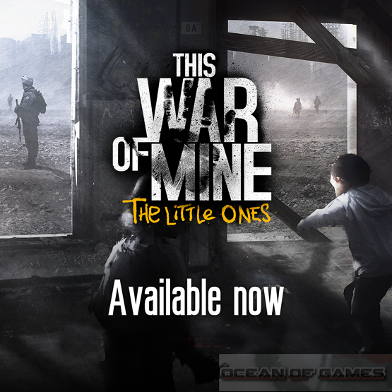 this war of mine pc game