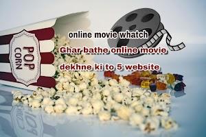 Top 10 Website Free Online Movie Dekhne Ke Liye