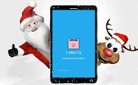 Logo T-Frutta non si ferma per le feste di Natale: scoprite le 2 grandi novità
