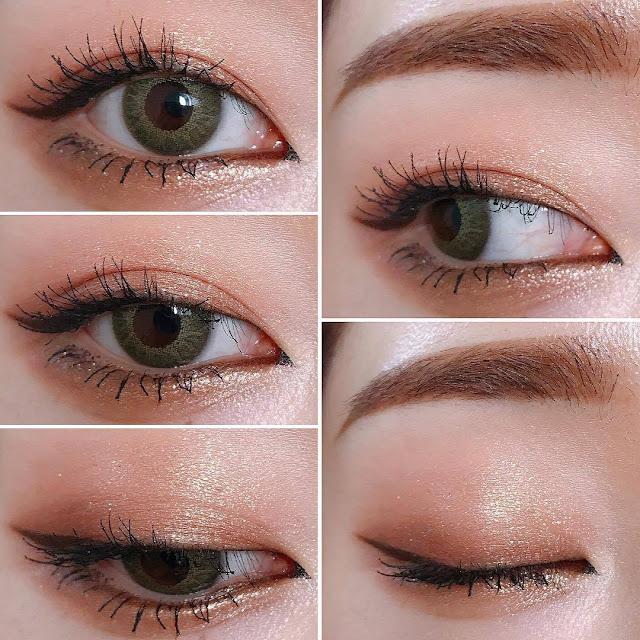 hướng dẫn trang điểm mắt đẹp