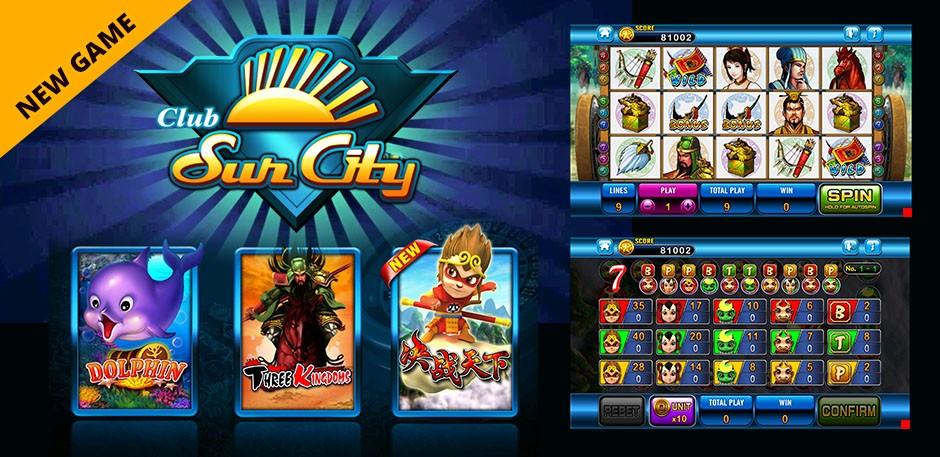 C9BET Online Casino Malaysia