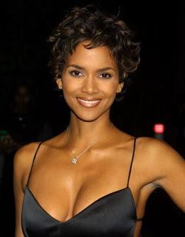 pemenang model warna rambut tahun 2000