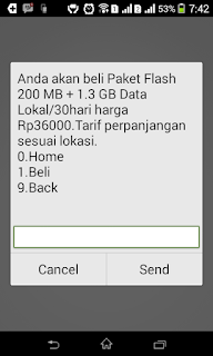 Paket Internet Telkomsel Kampus Murah