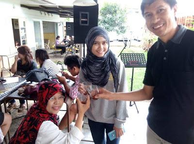 Blogger Bandung