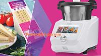 Logo Lidl #storymezzino : partecipa al concorso e vinci Monsieur Cuisine Connect