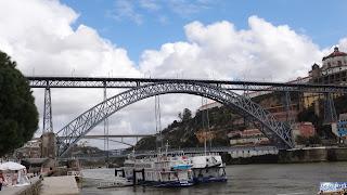 Portugal Porto Pont