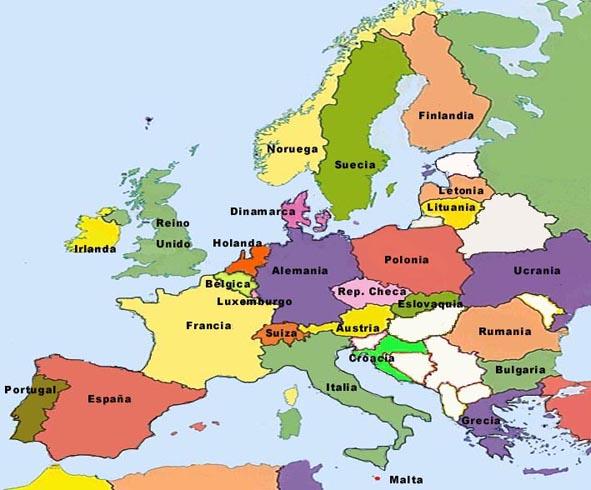 ARS6EP: Juego de capitales de Europa