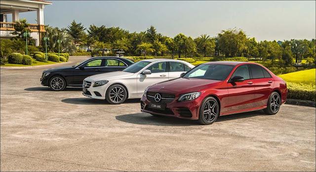 Đánh giá Mercedes C200 Exclusive: Lựa chọn 'quốc dân' cho người muốn 'nhập môn' xe sang