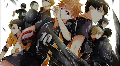 Download OST Haikyuu!! 2