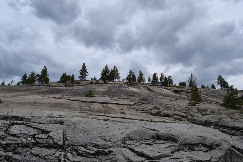 Yosemite, Californie, parc