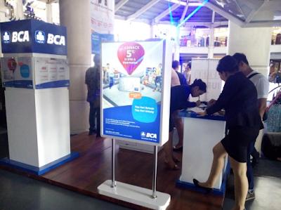 Kartu ATM BCA Tertelan/ Tertahan di Mesin ATM