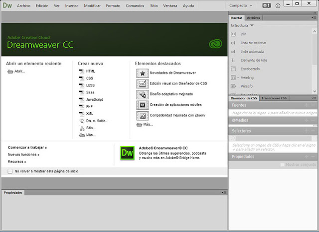 Download_Adobe Dreamweaver CC_full_crack