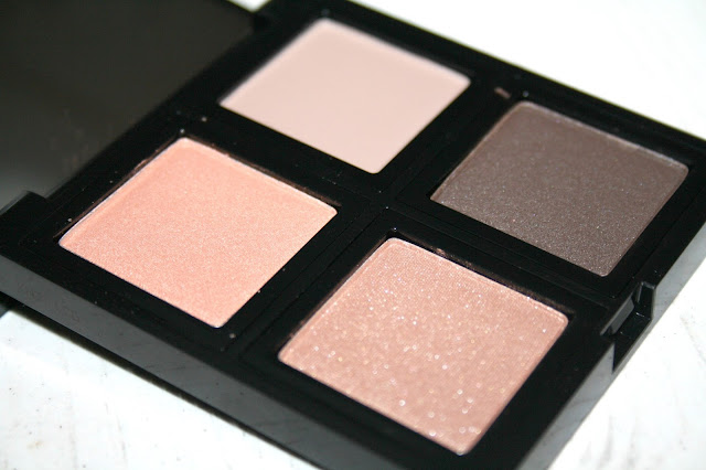 The Bodyshop Down To Earth Palette - 02