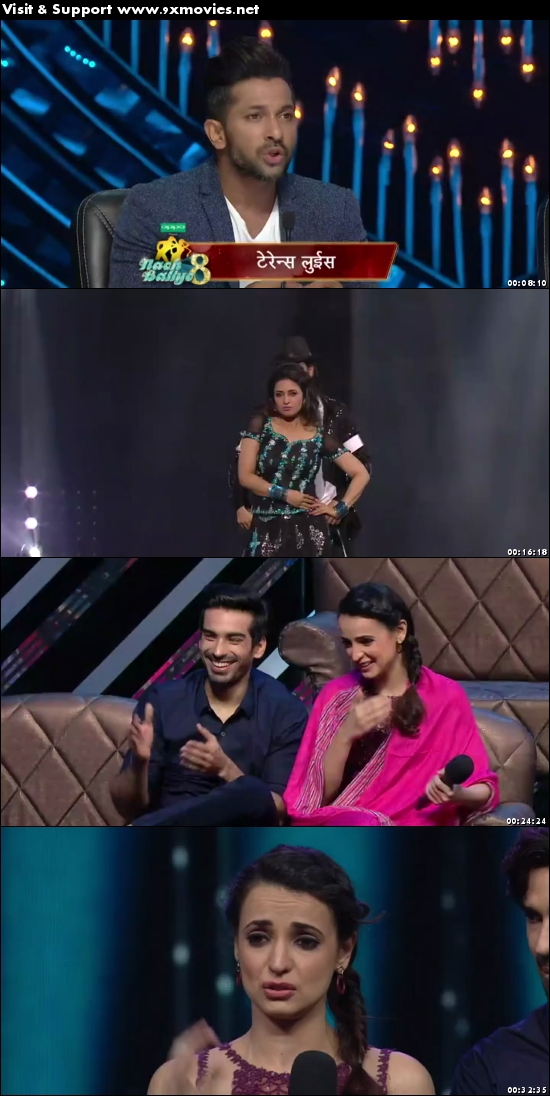 Nach Baliye 06 May 2017 HDTV 480p