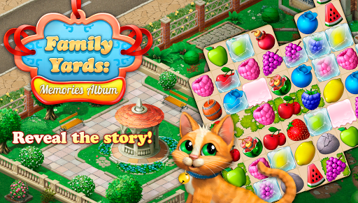 Family Yards: Memories Album Mod APK