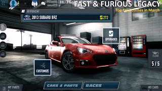 Download Fast And Furious 6 Mod Apk Terbaru Full Version