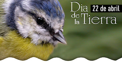 22 de abril: DIA DE LA TIERRA