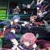 El anime original Release the Spyce muestra sus diseños de personajes