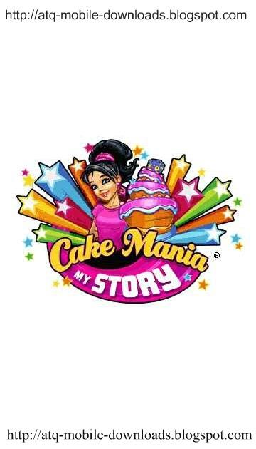 Download Cake Mania Games  Free