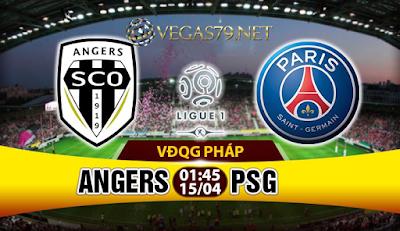 Nhận định, soi kèo nhà cái Angers vs PSG