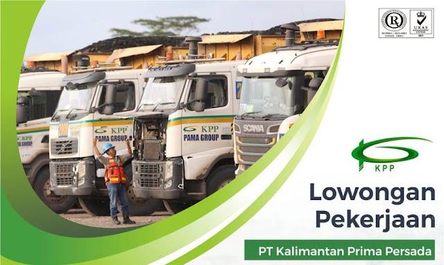 Lowongan Kerja Pt.Kpp Terbaru 2018 (Operator Experience Dump Truck)