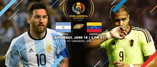 مباشر مشاهدة مباراة الأرجنتين وفنزويلا بث مباشر 29-6-2019 كوبا امريكا يوتيوب بدون تقطيع