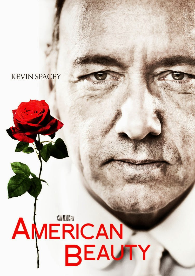 American Beauty Character Analysis