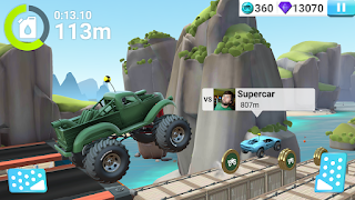 MMX Hill Dash 2 v0.2.00.7917