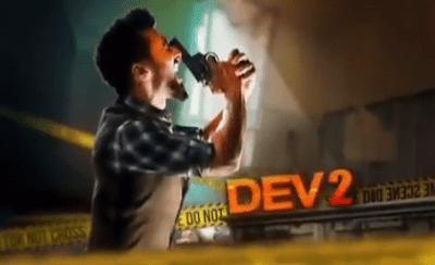 Dev 2 on Colors TV