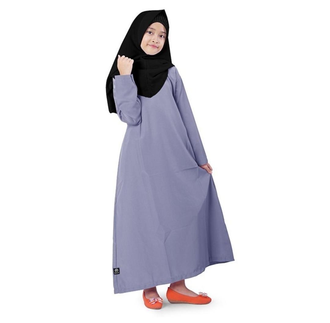 Model Baju Gamis Anak Terbaru 11 - Gambar Islami