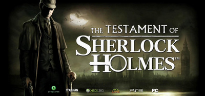 The Testament of Sherlock Holmes MULTi12-PROPHET