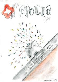 FESTA MAPOULA 2018