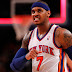 #NBA: Los Knicks querrían retener ahora a Carmelo Anthony