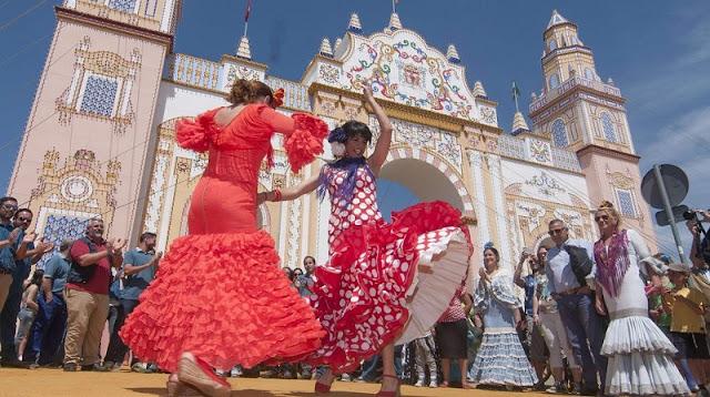 Feria de Sevilha